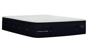 Queen Size S&F Lux Cushion FIRM HYBRID Mattress, , hi-res