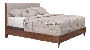 Lugwig King Bed