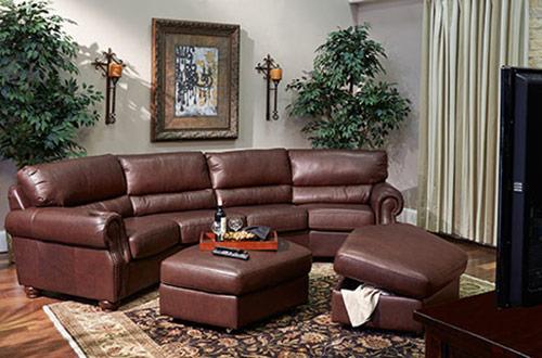 Custom Home Theater Furniture Orders