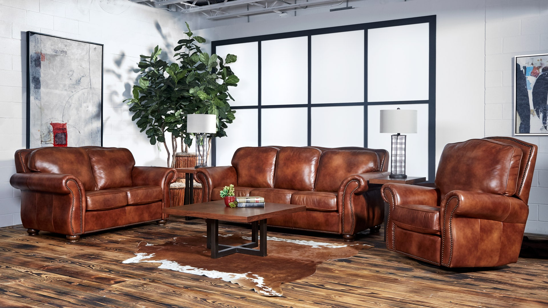 Shop Gallery Furniture