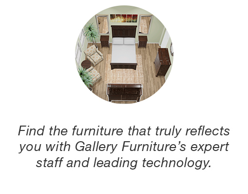 Gallery Furniture Store Houston Texas