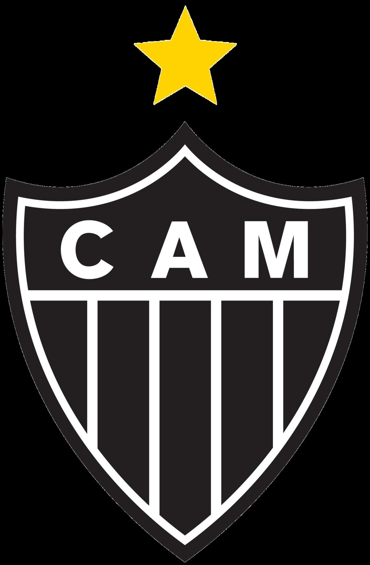 Atlético-MG/MG - 2018
