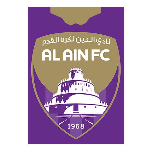 Al Ain Football club - 2011