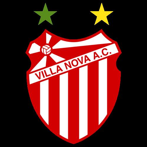 Vila Nova/MG - 2003/2004