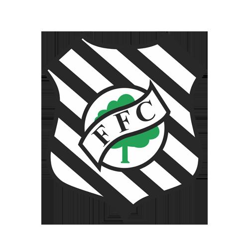 Figueirense/SC - 2007/2008
