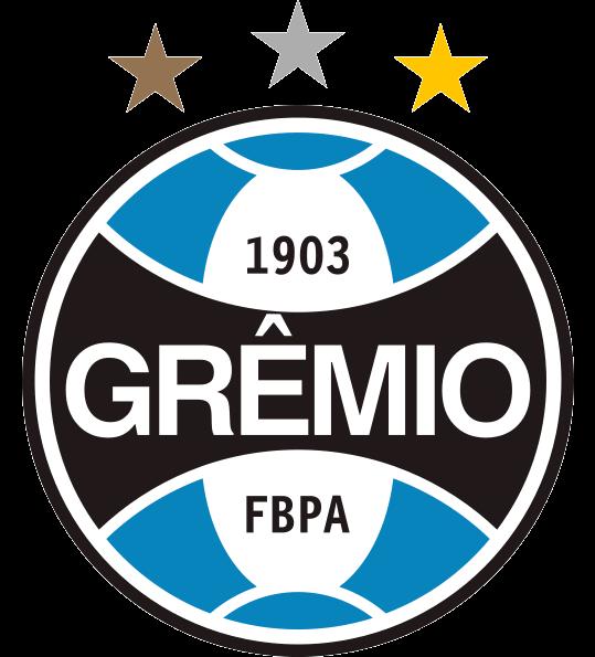 Grêmio/RS - 2003