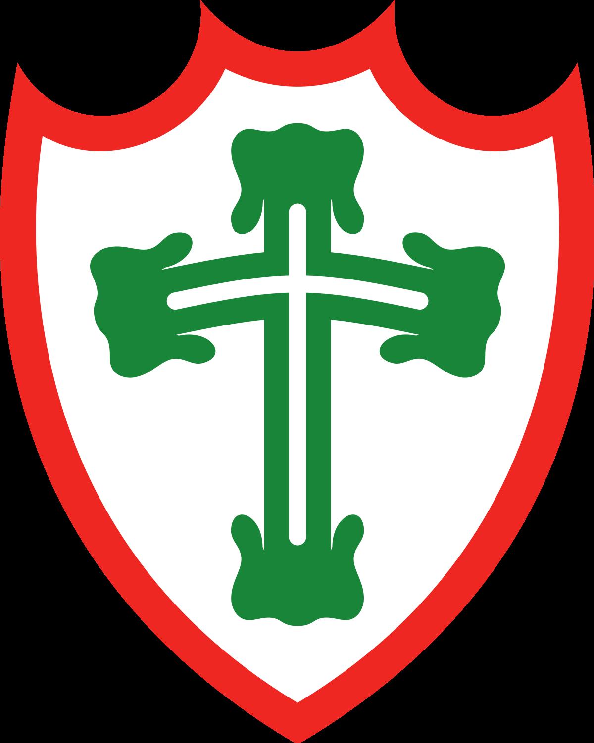 Portuguesa/SP - 1996