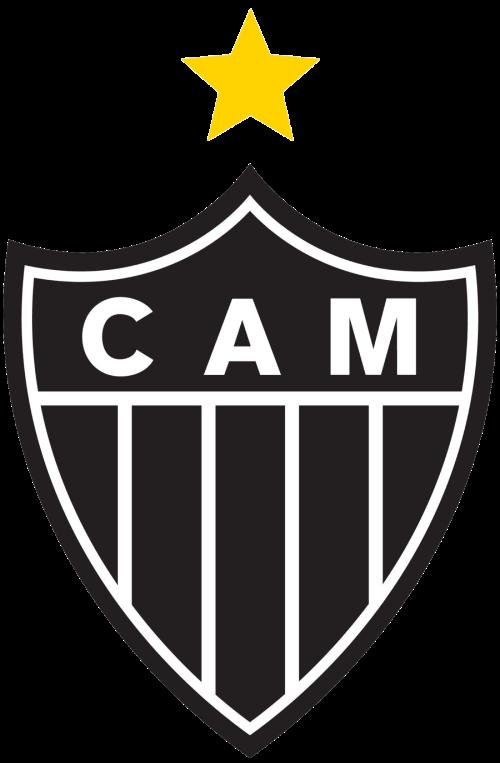 Atletico Mineiro/Mg - 1999/2000
