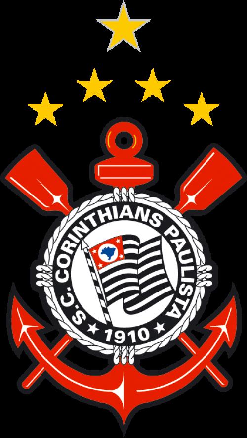 Corinthians/SP - 2001