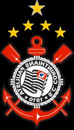 Corinthians/SP - 2002