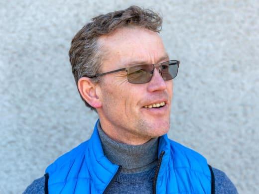 Roy-Arne Kvisla är förhoppningsfull inför Pramms Memorial