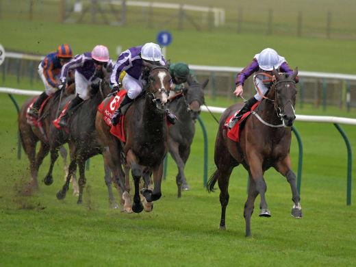 Lockinge Stakes (Gr.1)