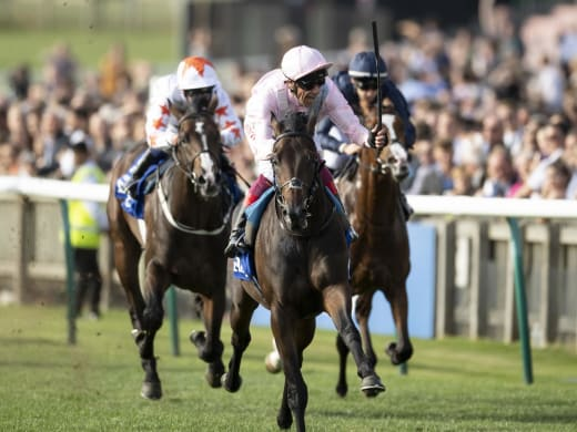 Fascinating clash on the cards for Irish 2000 Guineas on Saturday