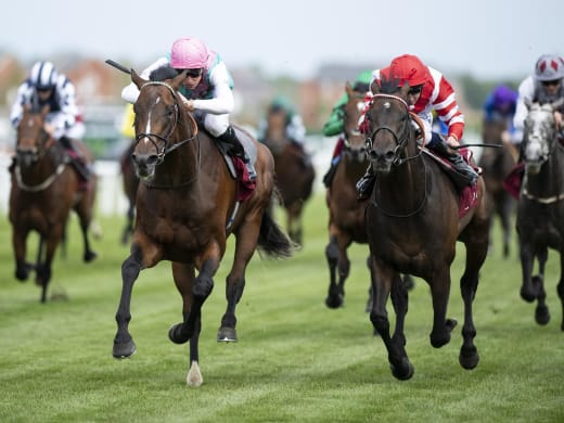 On the radar – hot horses to follow from last week's UK racing