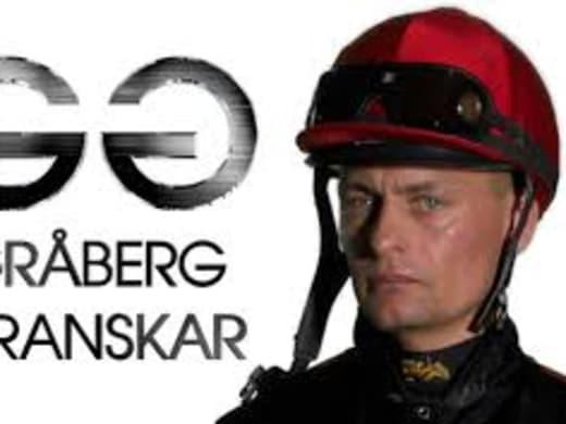 Gråberg Granskar Grand Slam 75