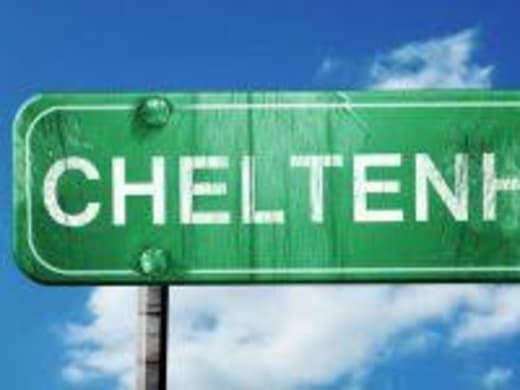 Cheltenham drar igång...