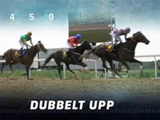 Derbydag och Dubbelt Upp - två klassiker...