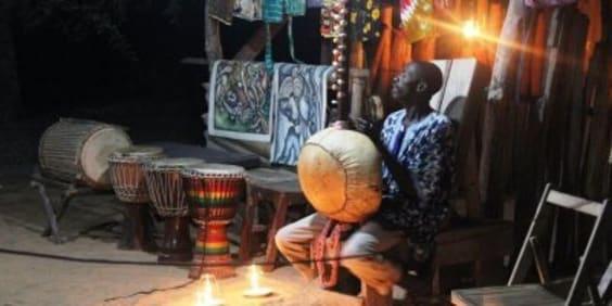Kora music