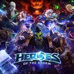 DOWNLOAD GRATIS Heroes of the Storm