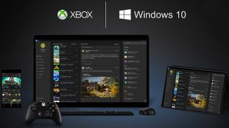 Streaming game Xbox One