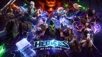 DOWNLOAD GRATIS Heroes of the Storm