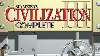 Sid Meier's Civilization 3: Complete
