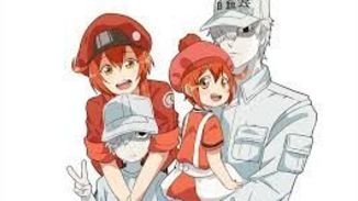 cells at work di game PC terbaik