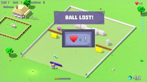 voxel baller di game PC terbaik