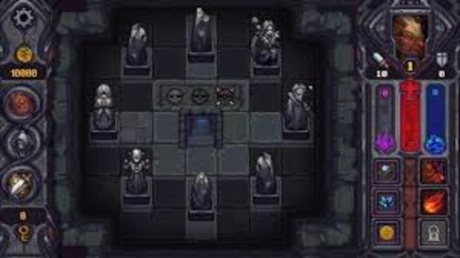 runestone keeper di game PC terbaik