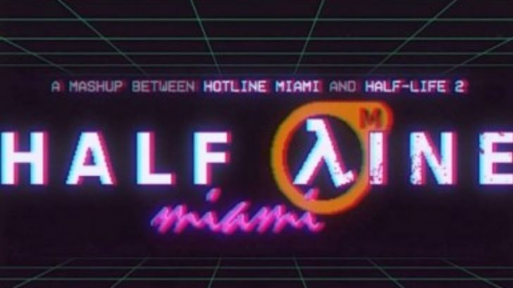 Half Line Miami