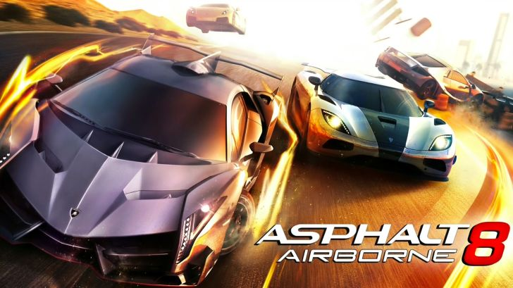 Racing Game PC Terbaik di Windows 10 Store