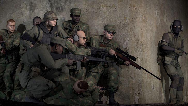 Stealth game PC terbaik