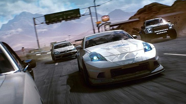 Game PC keren di E3 2017