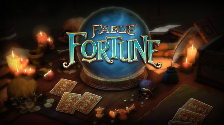 game strategi kartu Fable Fortune