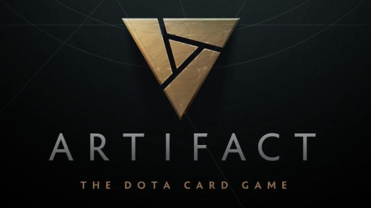game strategi kartu bertema Dota