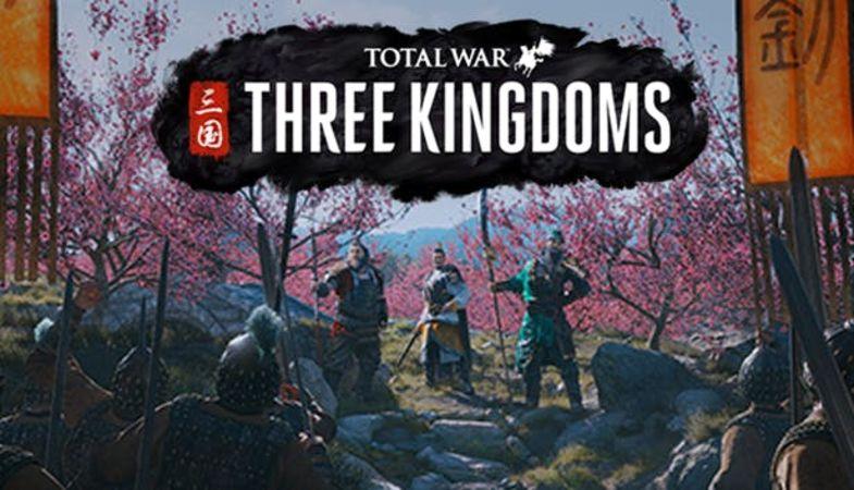 total war: three kingdoms di game pc terbaik