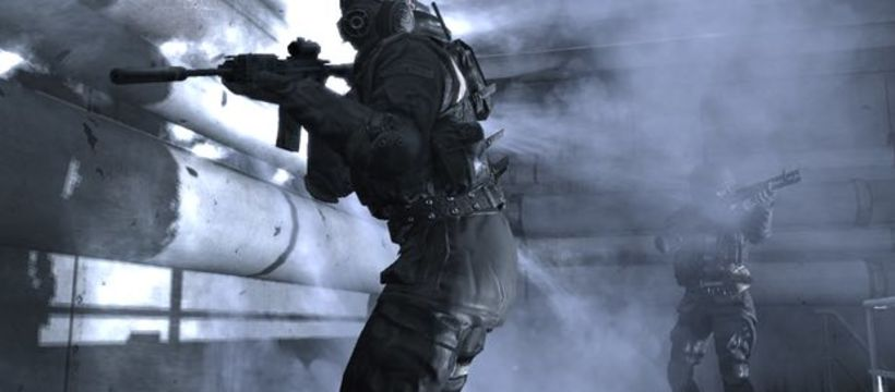 Call of Duty sebagai franchise film