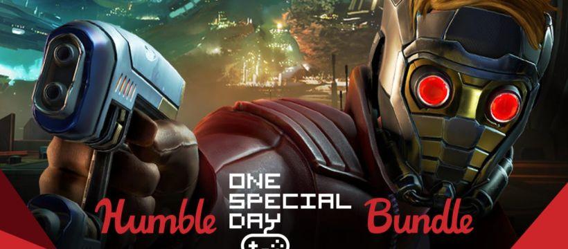 humble one special day bundle di game PC terbaik