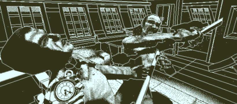 return of the obra dinn di game PC terbaik