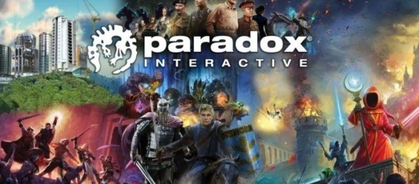 paradox interactive obral 3 penerbit game di game PC terbaik