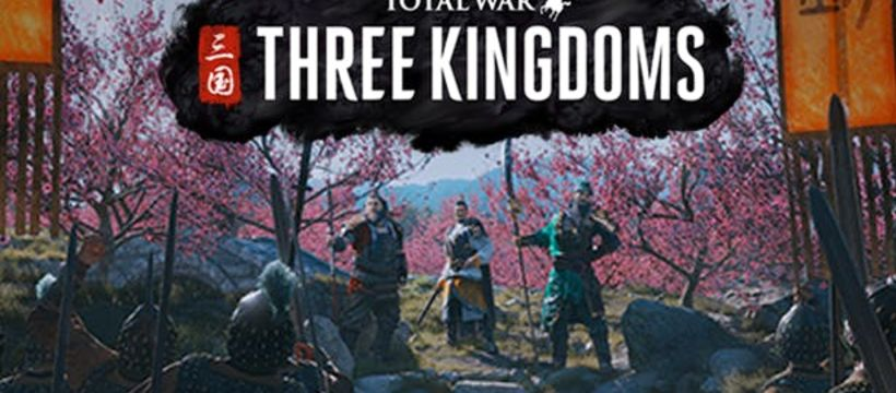 total war: three kingdoms di game pc terbaik