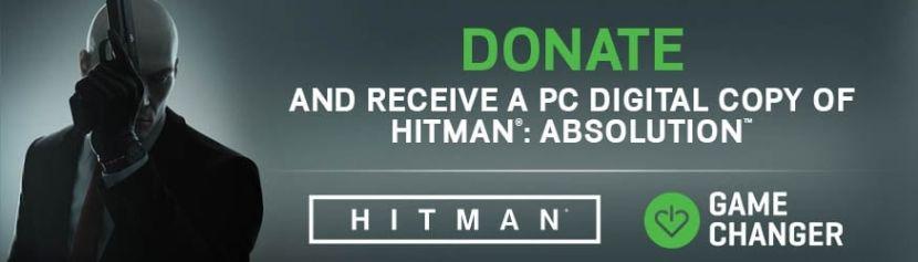 hitman campaign