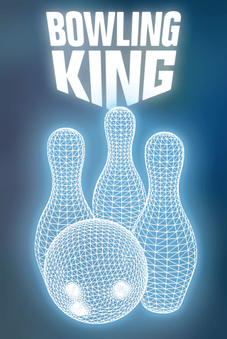 Bowling King available on Game+ App