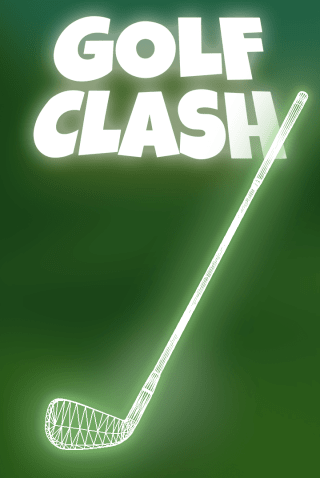 Golf Clash available on Game+ App