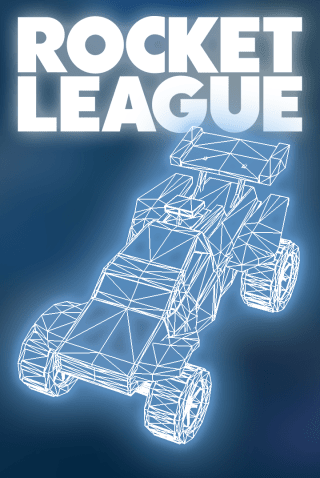 Rocket League available on Game+ App
