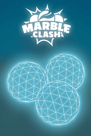 Marble Clash available on Game+ App