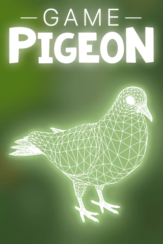 Game Pigeon available on Game+ App