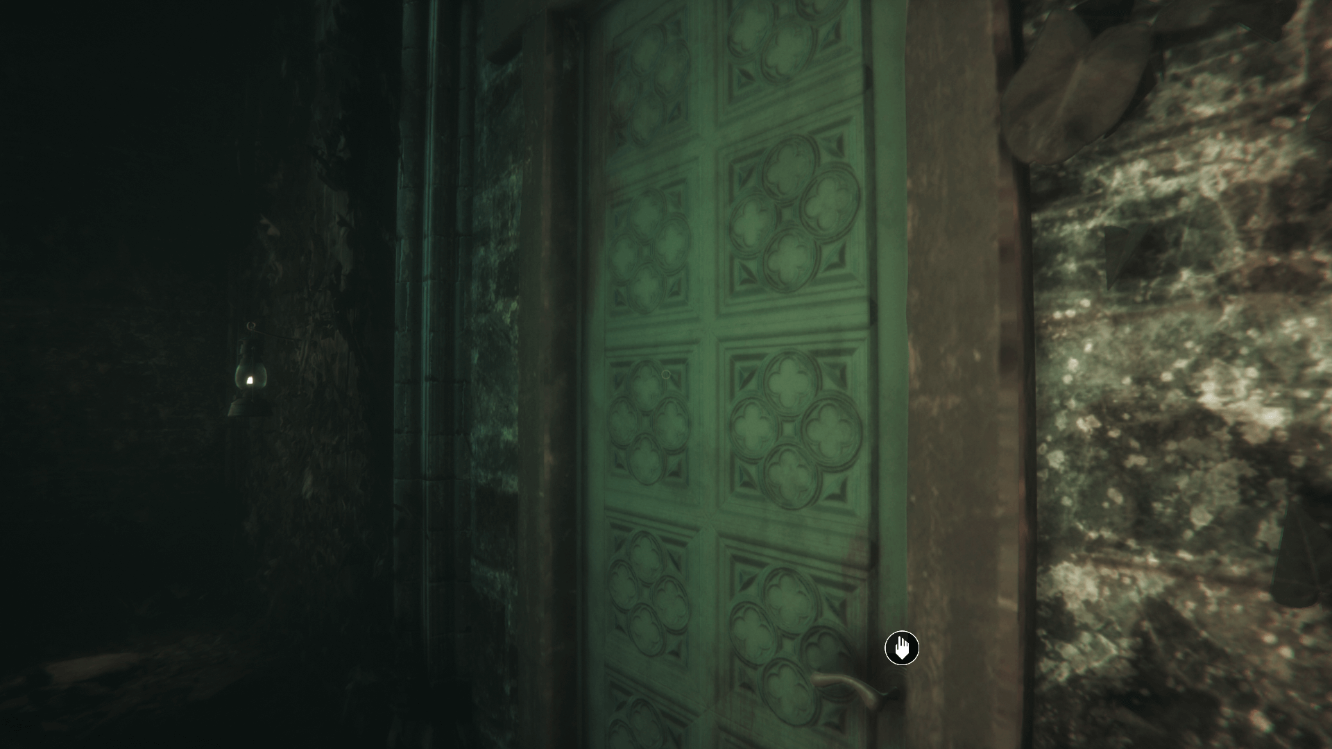 Maid of Sker Reviews Doors