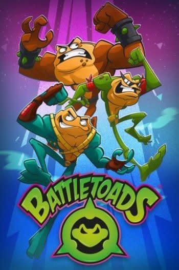 Battletoads 2020