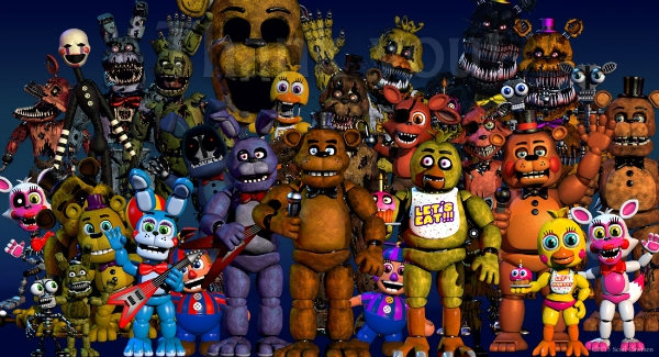 GamerDating com   The World     s Number   Gamer Dating Site GamerDating com   The World s Number   Gamer Dating Site After a tumultuous five days  Scott Cawthon has removed Five Nights at Freddy     s World from Steam and GameJolt  The creator said in a message on Steam that